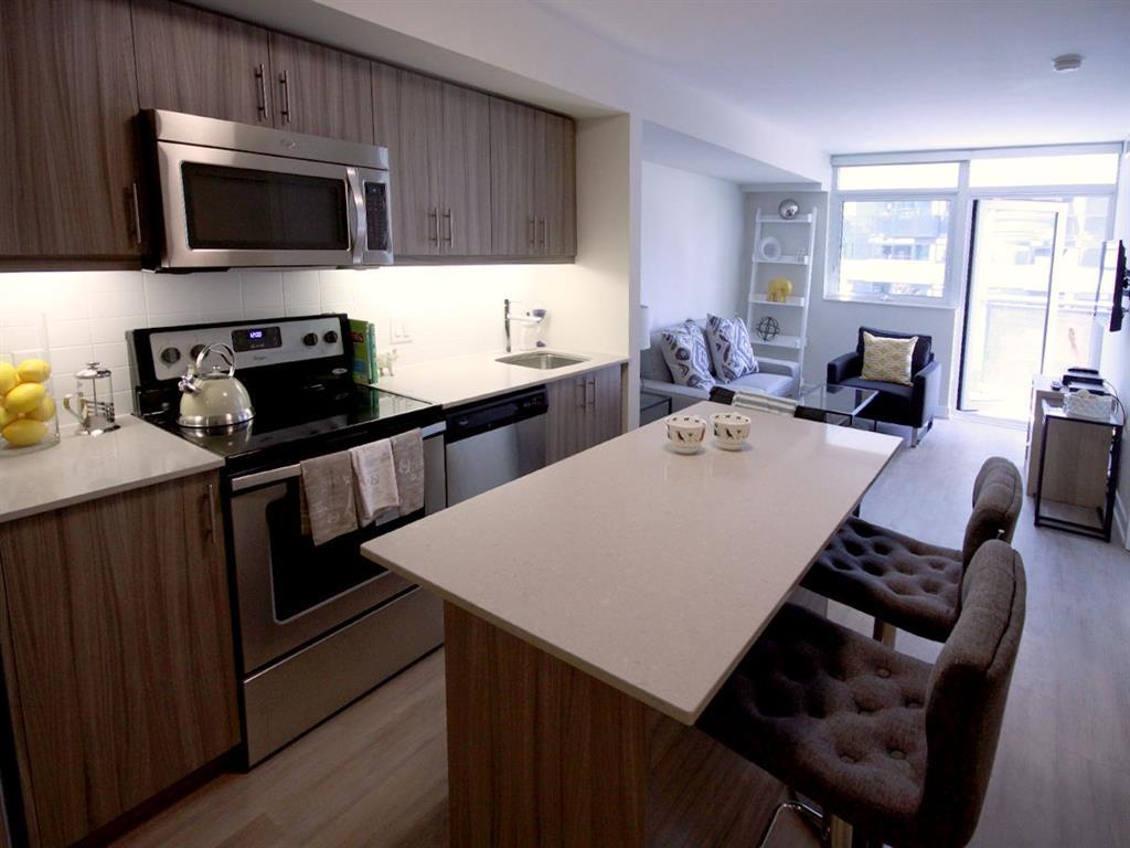 118 Balliol St Toronto Apartment For Rent B127770