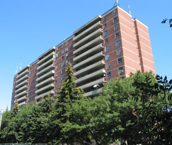 Apartments For Rent Toronto: 280 Morningside Avenue, Toronto