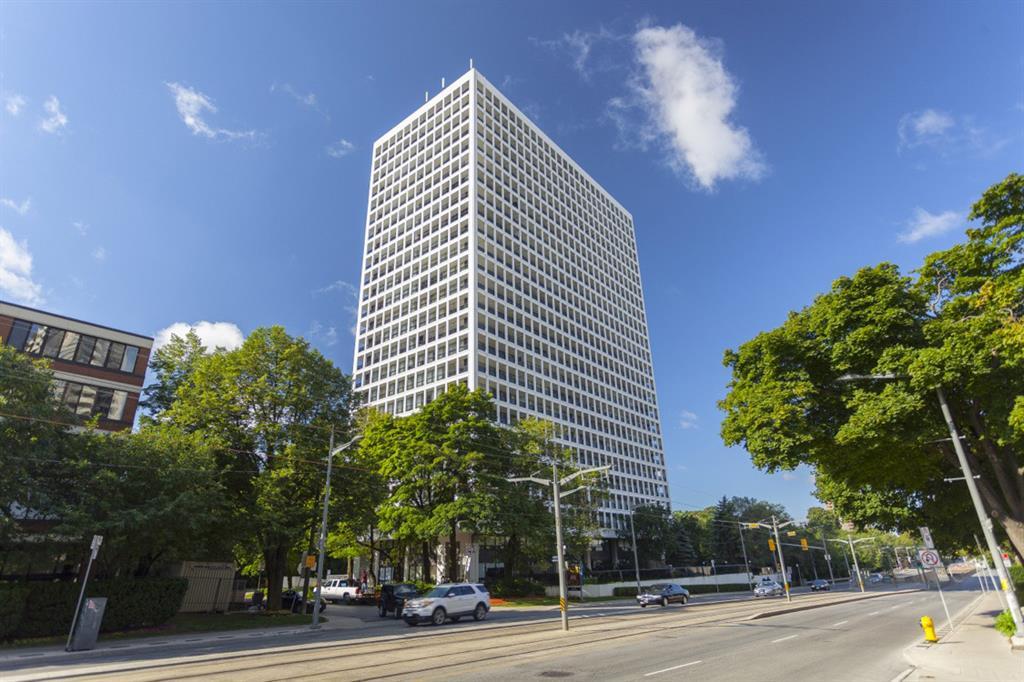 355 St Clair Avenue West Toronto Apartment For Rent