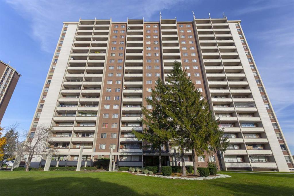 5 Tangreen Court Toronto Apartment For Rent B62163