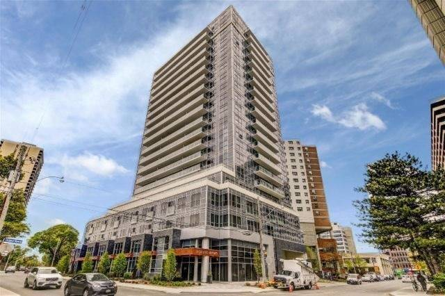 58 Orchard View Boulevard #1507