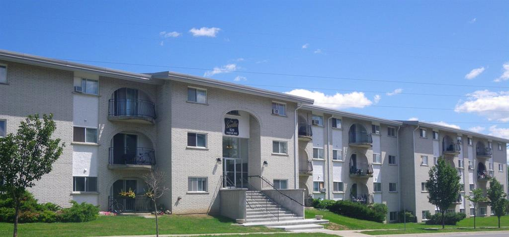 Apartments For Rent In Waterloo Ontario