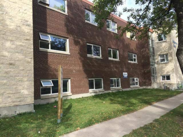 340 Arlington, Winnipeg - Apartment for Rent