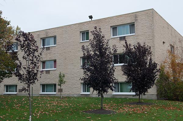 75 Southpark Drive Winnipeg Apartment For Rent B130648