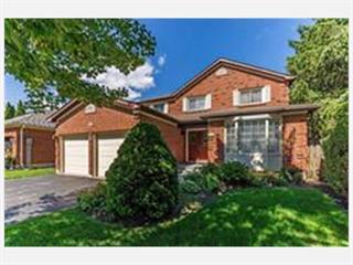 2369 Bluestream Dr, Oakville - House for Rent -B91565